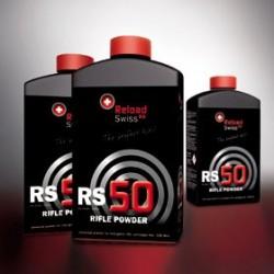 BOTE POLVORA RELOAD SWISS RS50 1KG