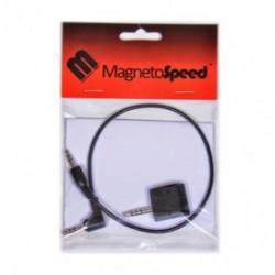 CABLE CONECTA MAGNETOSPEED V3 CON SMARTFONE