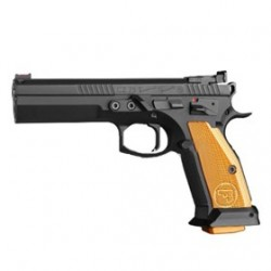 PISTOLA CZ 75 TS ORANGE 9MM LUGER