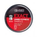 CAJA BAL. JSB JUMBO EXPRES 5,52MM 0,930G 500 UD
