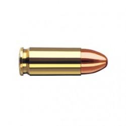 MUNICION GECO CAL.9MM LUGER LRNCP 124GR 50UD