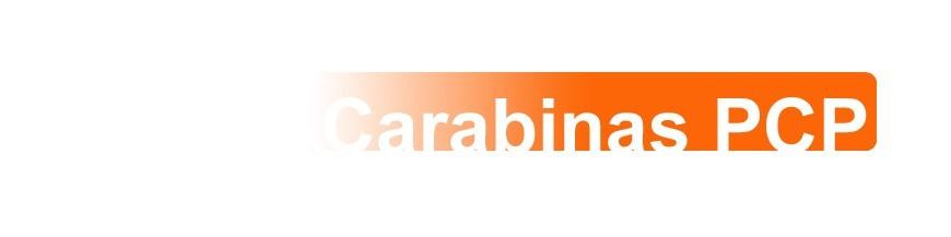 CARABINAS PCP