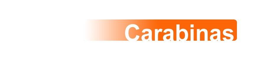 CARABINAS FT
