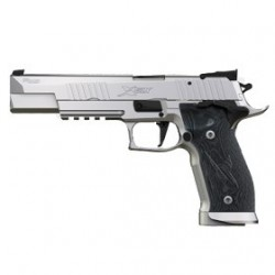 PISTOLA SIG SAUER X-SIX SUPERMATCH 9MM PB
