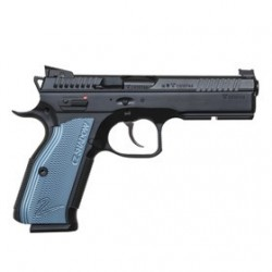 PISTOLA CZ SHADOW 2 BLUE CAL. 9MM PB.