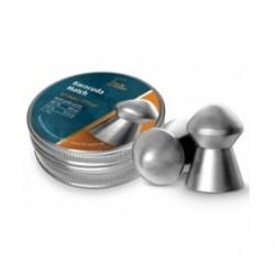 CAJA BALINES H&N BARRACUDA MATCH CAL. 4,52 400UD