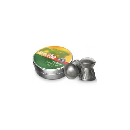 CAJA BALINES H&N EXCITE HAMMER CAL. 5,5 250UD