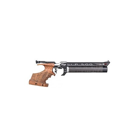 WALTHER LP500 EXPERT M-TRIGGER