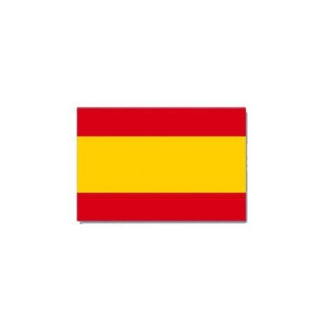 BANDERA ESPAÑA 138X98CM