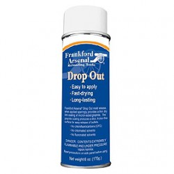 LUBRICANTE PARA MOLDES DROP OUT FRANKFORD