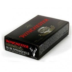 MUNICION WINCHESTER BS 30-06 150GR 20UD