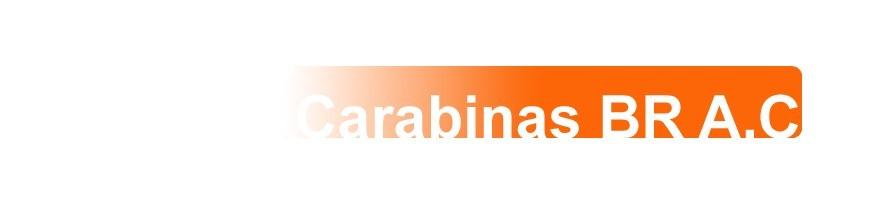 CARABINAS BR A.C.