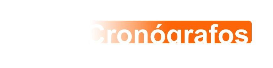 CRONOGRAFOS