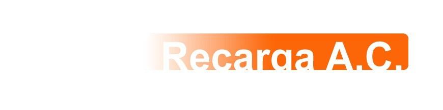 RECARGA A.C.